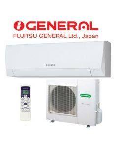 Điều hòa General 18000btu 1 chiều thường Gas R32 ASGA/AOGA18BMT