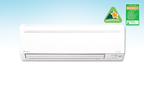 Điều hòa Daikin Inverter 22000 BTU 1 chiều Ga R410A FTKS60GVMV