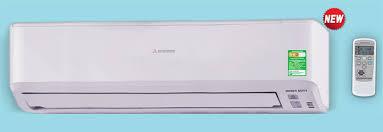 Điều hòa Mitsubishi 1 chiều inverter 9000BTU SRK/SRC 10YN-S5