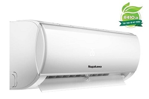 Điều Hòa Nagakawa 1 Chiều 18000BTU  NS-C18R1M05 làm lạnh nhanh