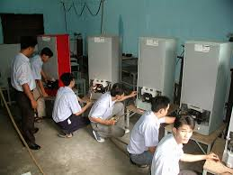 Sửa chữa tủ lạnh uy tín, chuyên nghiệp tại Hà Nội