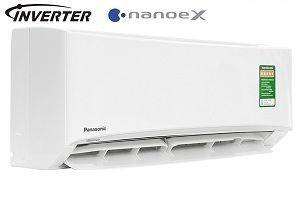 Điều hòa Panasonic 1 chiều 9000btu inverter Gas R32 Cu/Cs-XPU9WKH-8