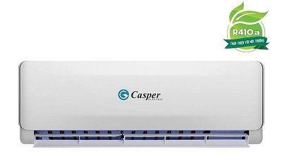 Điều hòa Casper 12000 BTU 1 chiều inverter ga R32 IC-12TL32